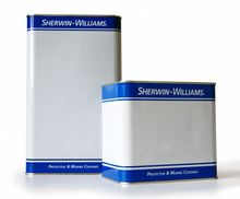 Sherwin Williams Thinner No.4 - 5 Ltr